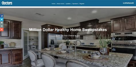 Pch 3 Million Dollar Home - pch 3 million dream home html autos weblog