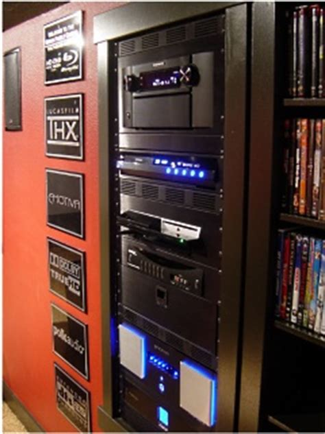 a v rack placemnet home theater forum and systems