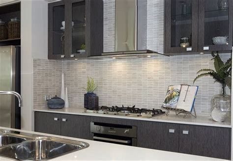kitchen tiled splashback ideas pin by nicola nispel on for the of home