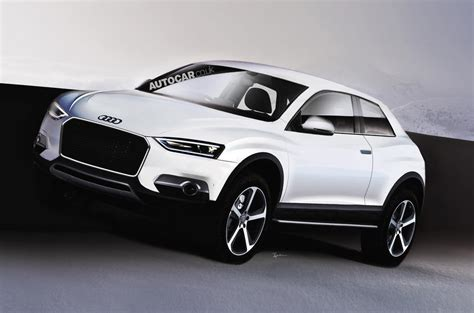 audi q2 suv planned for 2015 autocar