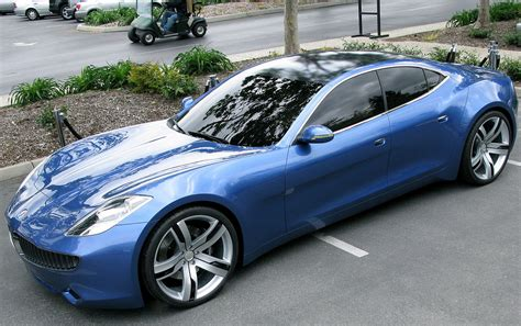 Karma Auto by Fisker Automotive