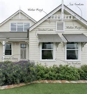 house color schemes 127 best images about exterior colour scheme on pinterest