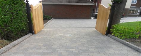 Tarmac Patio by Essex Paving Contractor Driveway Paving Patios