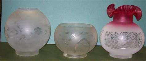 antique ls with glass globes hurricane l replacement parts sconce glass shade