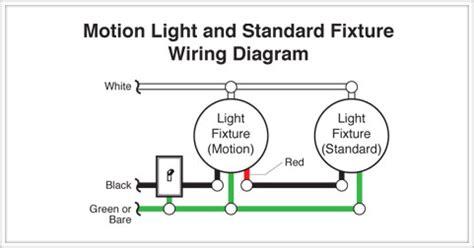 heath zenith motion sensor wiring diagram 41 wiring