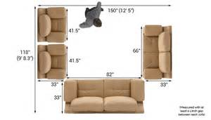sectional sofas with recliner trissino sofa cream italian leather urban ladder