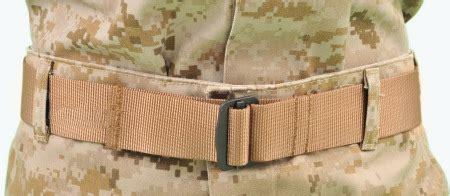 certified marine martial arts rigger belt brown