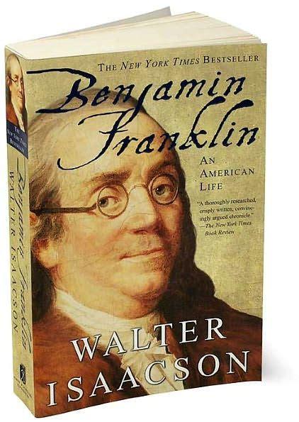 benjamin franklin biography en espanol benjamin franklin an american life by walter isaacson