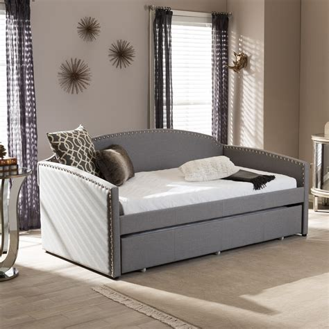 day bed plans oak trundle daybed 4 benefits of a trundle day bed