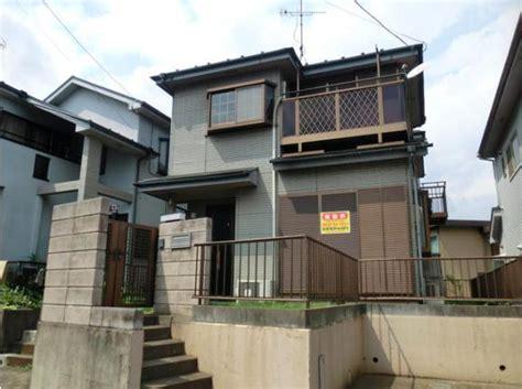japanese homes for sale 4sldk house for sale machida tokyo blog