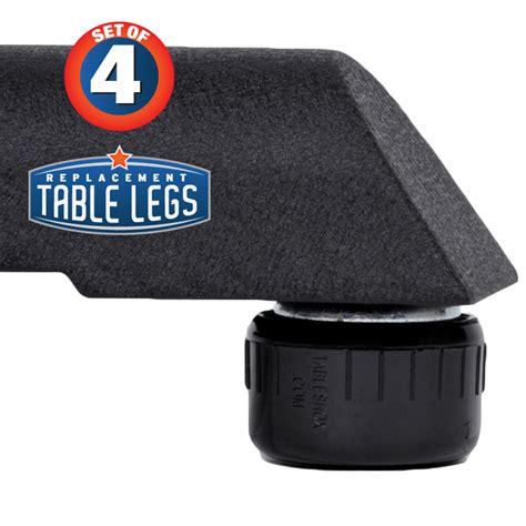 Table Shox by Table Shox Abs Plastic Table Leveler 1 4 Quot X 20 Tread 4
