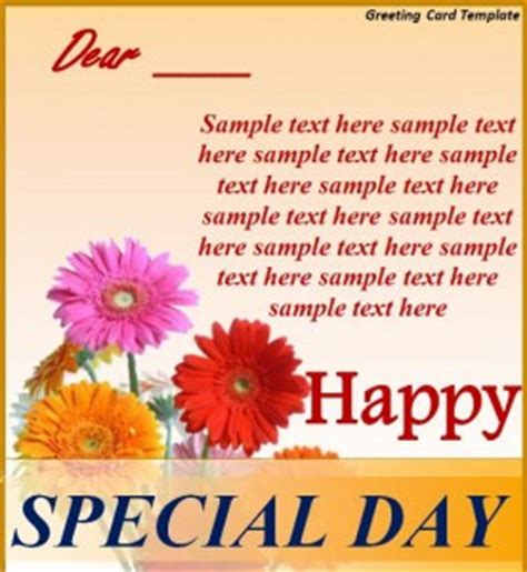 greeting card template word 2013 greeting card template greeting card template free