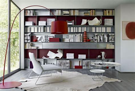 libreria giunti la spezia librerie e scaffali composizione flat c b da b b italia