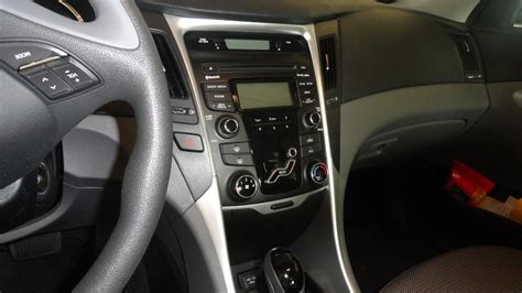 2013 Sonata Interior by 2013 Hyundai Sonata Interior Pictures Cargurus