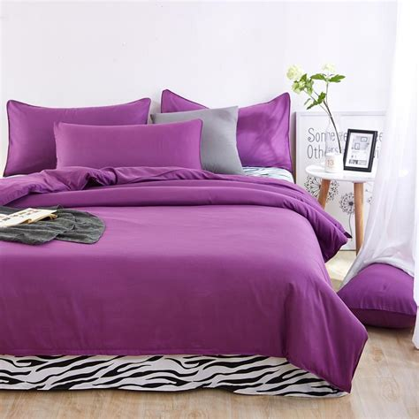 purple zebra bedding popular purple zebra bedding buy cheap purple zebra