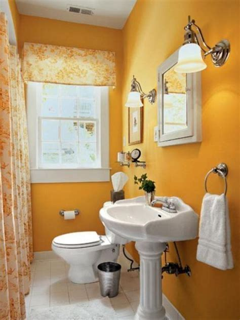photos small country bathrooms