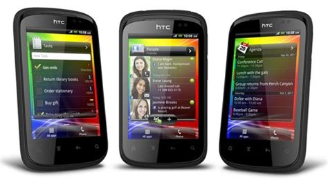 Hp Android Htc Explorer android os run htc explorer smartphone