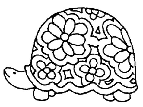 mosaic turtle coloring page 31 best images about dream of the blue turtle on pinterest