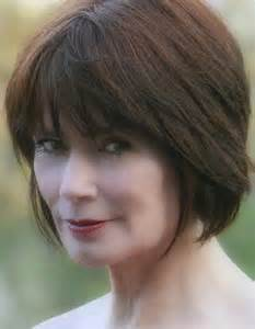 hair styles with bangs for 50 with 30 good short haircuts for over 50 short hairstyles