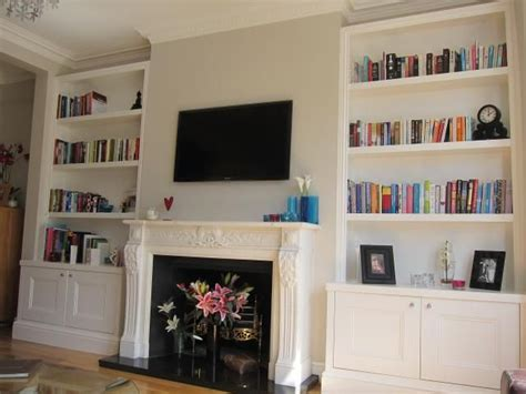 Living Room Alcove Cupboards by Carpentry Www Carpentry Co Uk Alcove Units