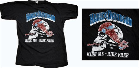 Where Can I Buy Harley Davidson Shirts by Harley T Shirts