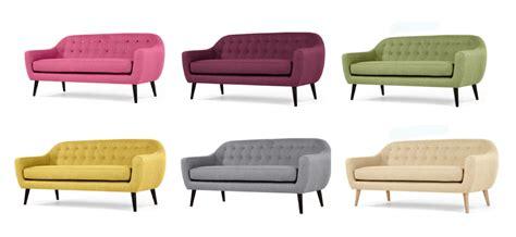 retro loveseat retro fabric loveseat for living room furniture my154