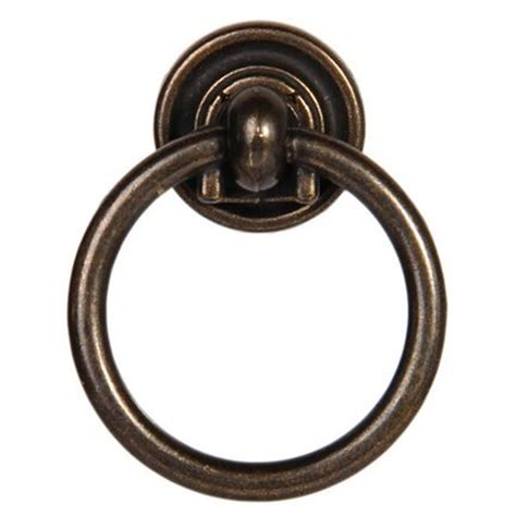 cabinet ring pulls with backplate cabinet ring pull with backplate fanti