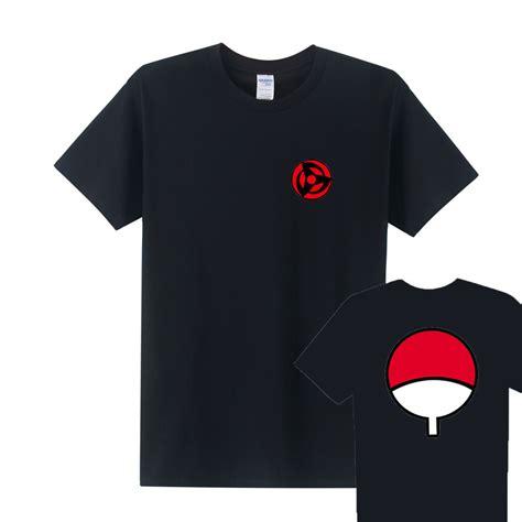 new year shirt 2016 the uchiha clan t shirt anime t shirts 2016 new