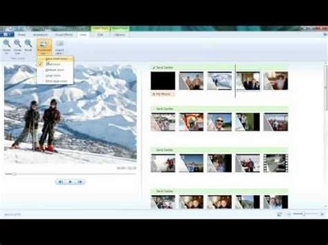 tutorial windows media movie maker getting started tutorial windows live movie maker
