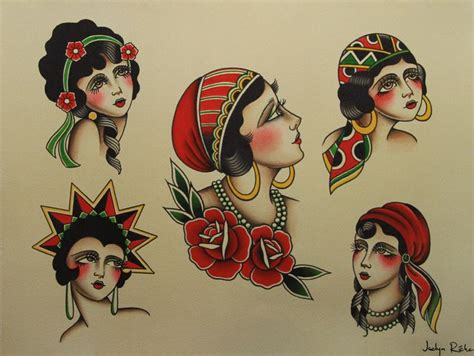 tattoo flash from the bowery 1000 images about old school tattoo flash on pinterest