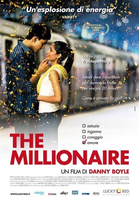 the millionaire audience and institution slumdog millionaire marketing