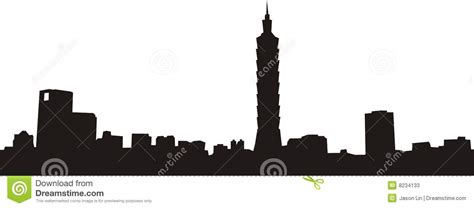 Free Download Residential Building Plans by Taipei 101 And City Stock Photos Image 8234133