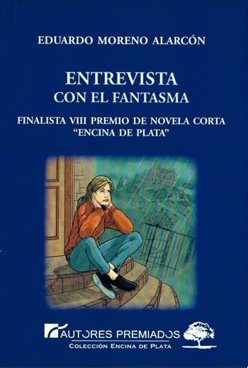 libro entrevista con el viro entrevista con el fantasma el mar de tinta