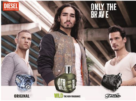 only the brave wild diesel cologne a new fragrance for diesel only the brave wild perfume talking blog by