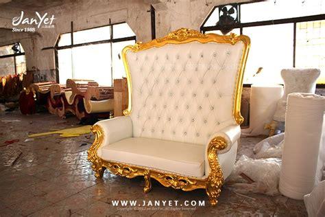 wedding loveseat rental loveseat wedding chairs king throne chair rental buy