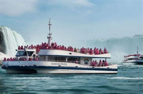 boat ride from niagara falls to toronto the 10 best things to do in toronto 2018 must see