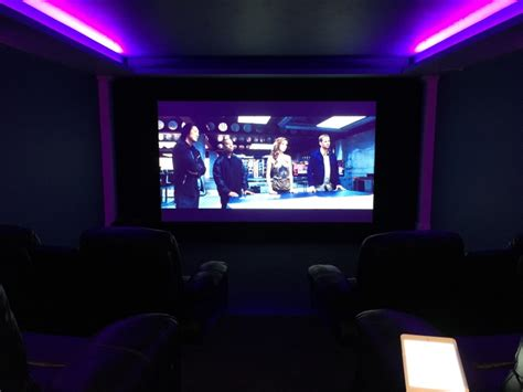 home cinema saba design 08 smart home automation in today s busy world automated