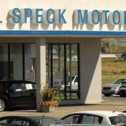 sunnyside motors c speck motors sunnyside wa yelp