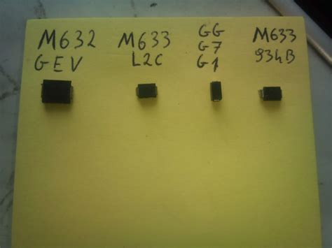 oznaczenia diod oznaczenia diod smd motoroli elektroda pl