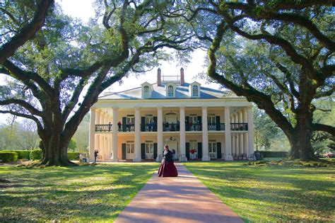 oak alley plantation new orleans plantation country new orleans plantation country travelsouth usa