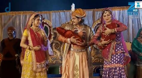 Home Decor In Mumbai by Jodha Akbar Will Jodha And Jalal Lose Their Baby Hassan