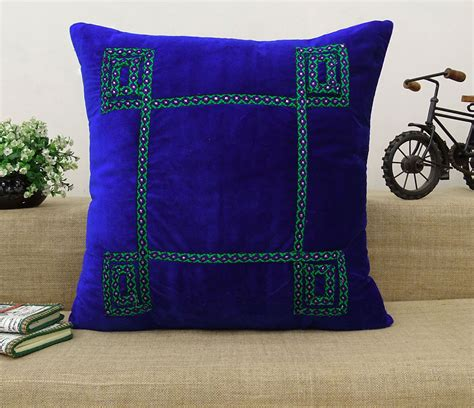 what size pillow for sham throw cushion cover pillow sham velvet home decor