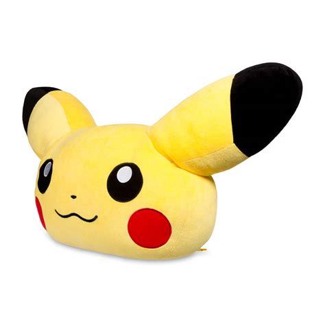 Pillow Plush by Pikachu Pillow Plush Pok 233 Mon Center Original