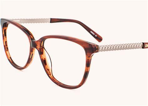 moschino designer glasses frames for