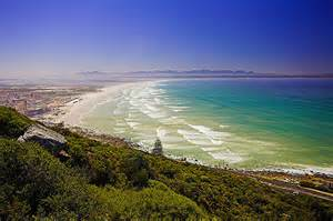 South Africa The Top 20 Beaches In South Africa