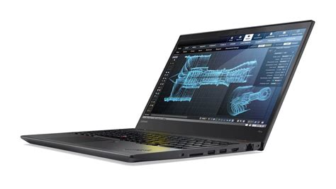 Laptop Lenovo P Series lenovo refreshes its powerful thinkpad p series pro laptops windows central