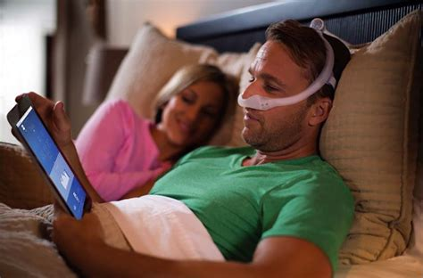 Pillows For Sleep Apnea Patients by Philips Respironics Dreamwear Mask Review