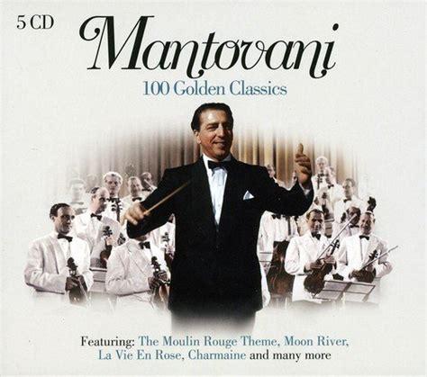 mantovani greatest hits mantovani orchestra 輕音樂欣賞 hsr123 的部落格 udn部落格