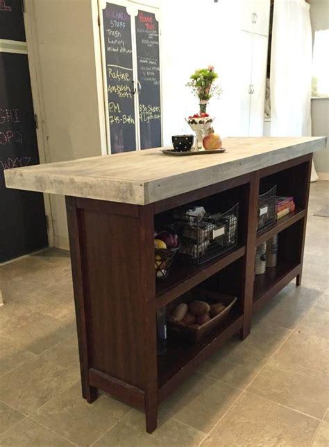 diy kitchen island bar 96 best old dresser into kitchen island images on pinterest
