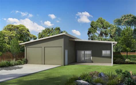 ranbuild newcastle garages  eaves  sale newcastle